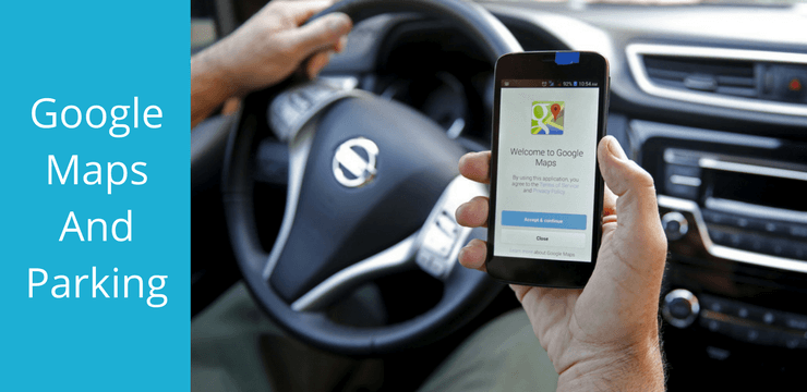 Google Maps And Parking: What This New Feature Tells Us